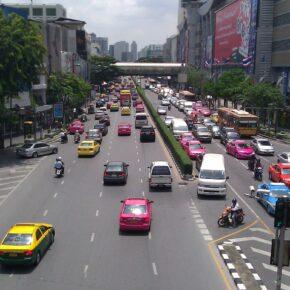 Flüge nach Bangkok hin und zurück nur 434 €! Zuschlagen!