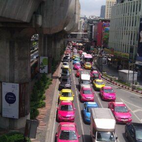Thailand Part 3 - Hauptstadt Bangkok