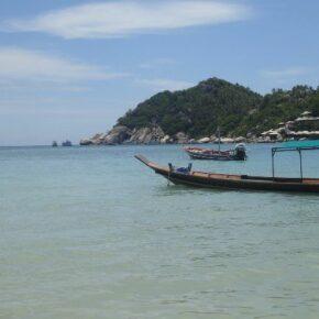 14 Tage Phuket im August für 832 € (Rail & Fly, Hotel, Frühstück)