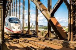 ltur Bahntickets: Lastminute deutschlandweit mit dem ICE ab 19,90€