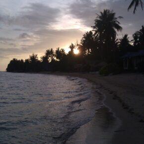 Thailand Part 1 - Inselhopping