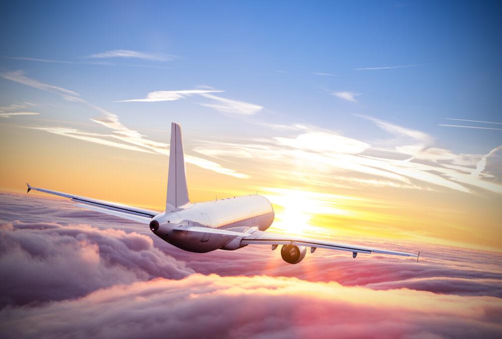 Flugzeug Hotel  Bilder  Wort