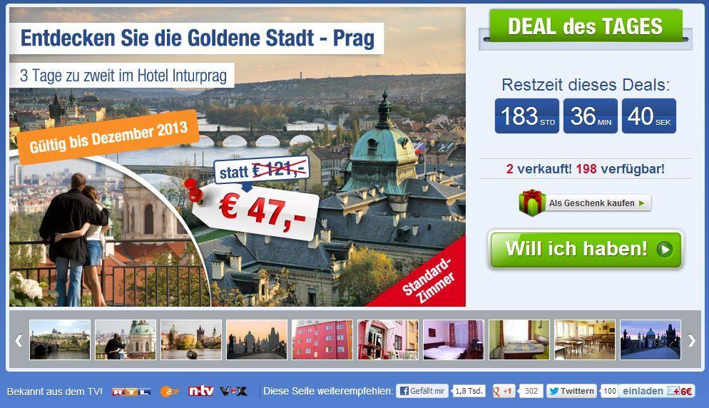 Prag_Hotel