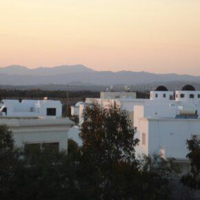 7 Tage Tunesien, gutes Hotel, Flug und Vollpension nur 182 €
