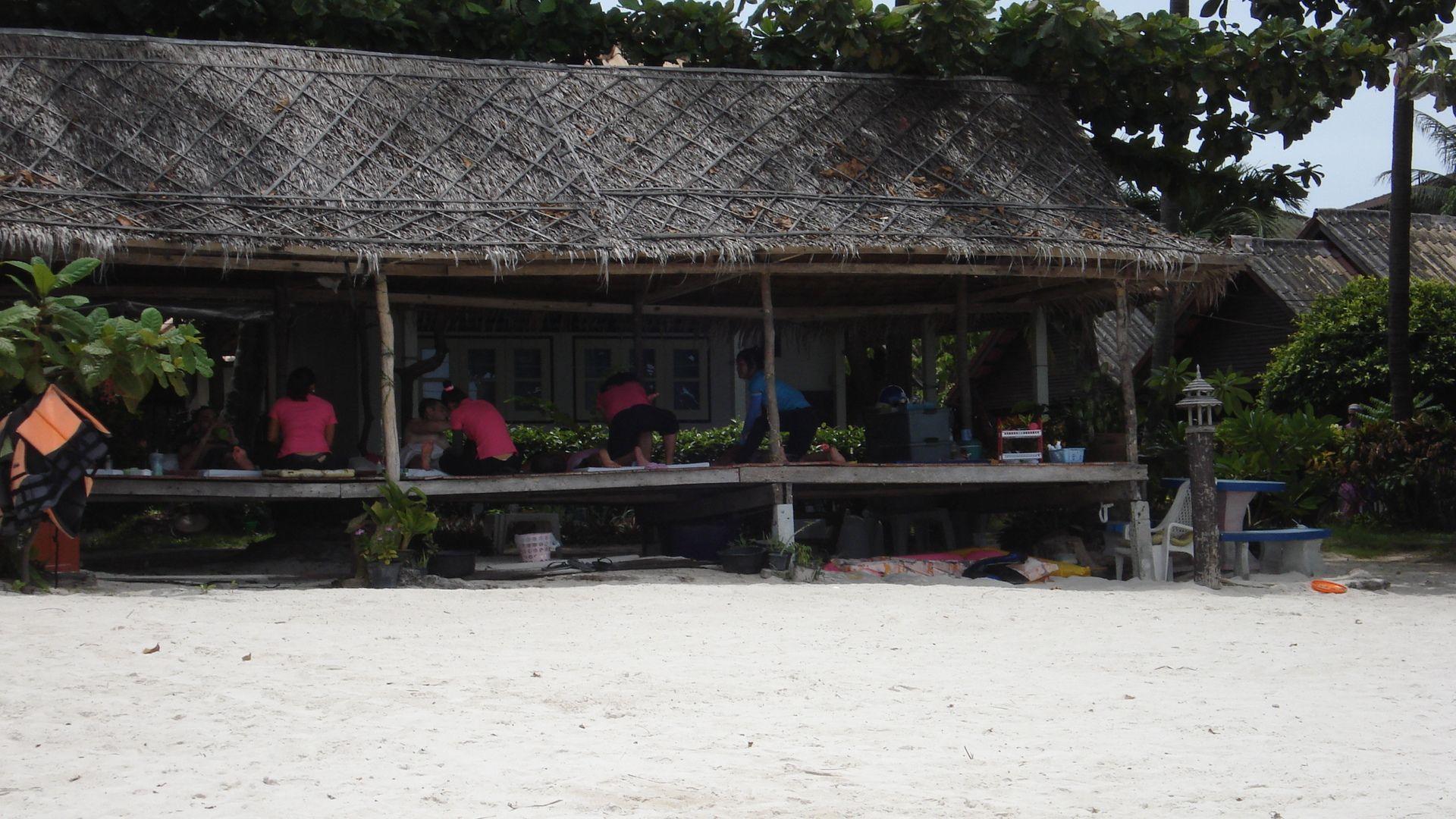 strand massage thai linköping