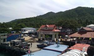 Welcome Koh Tao