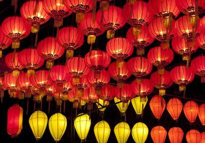 China Schnäppchen