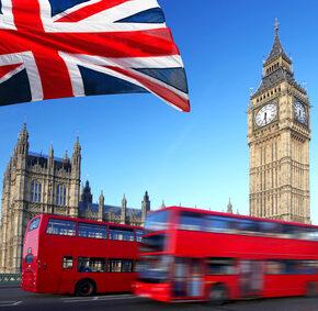London Reise Flug Hotel Opodo