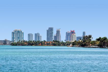 Miami Urlaubsschnäppchen