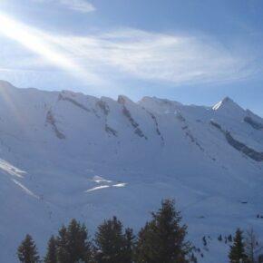 6 Tage Skiurlaub in Kitzbühel nur 217 €, Halbpension u. Kind gratis
