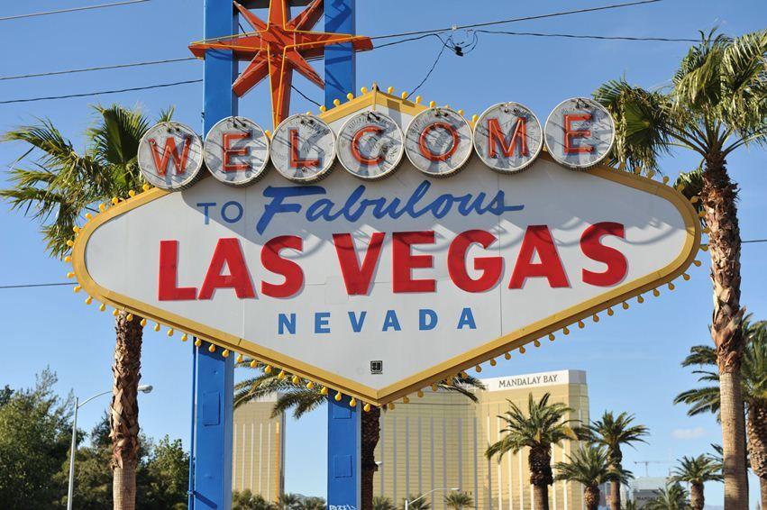 5 Tage Las Vegas Reise Flug Mietwagen Bei Lidl 599