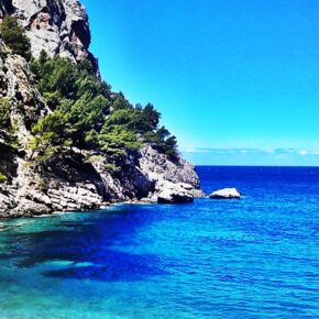 4 Tage Korfu im Juli mit 3* Hotel, Halbpension und Flug nur 148 €
