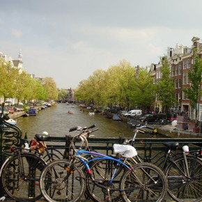 3 Tage Shoppingtrip Amsterdam inkl. 4* Hotel und Flug nur 186 €