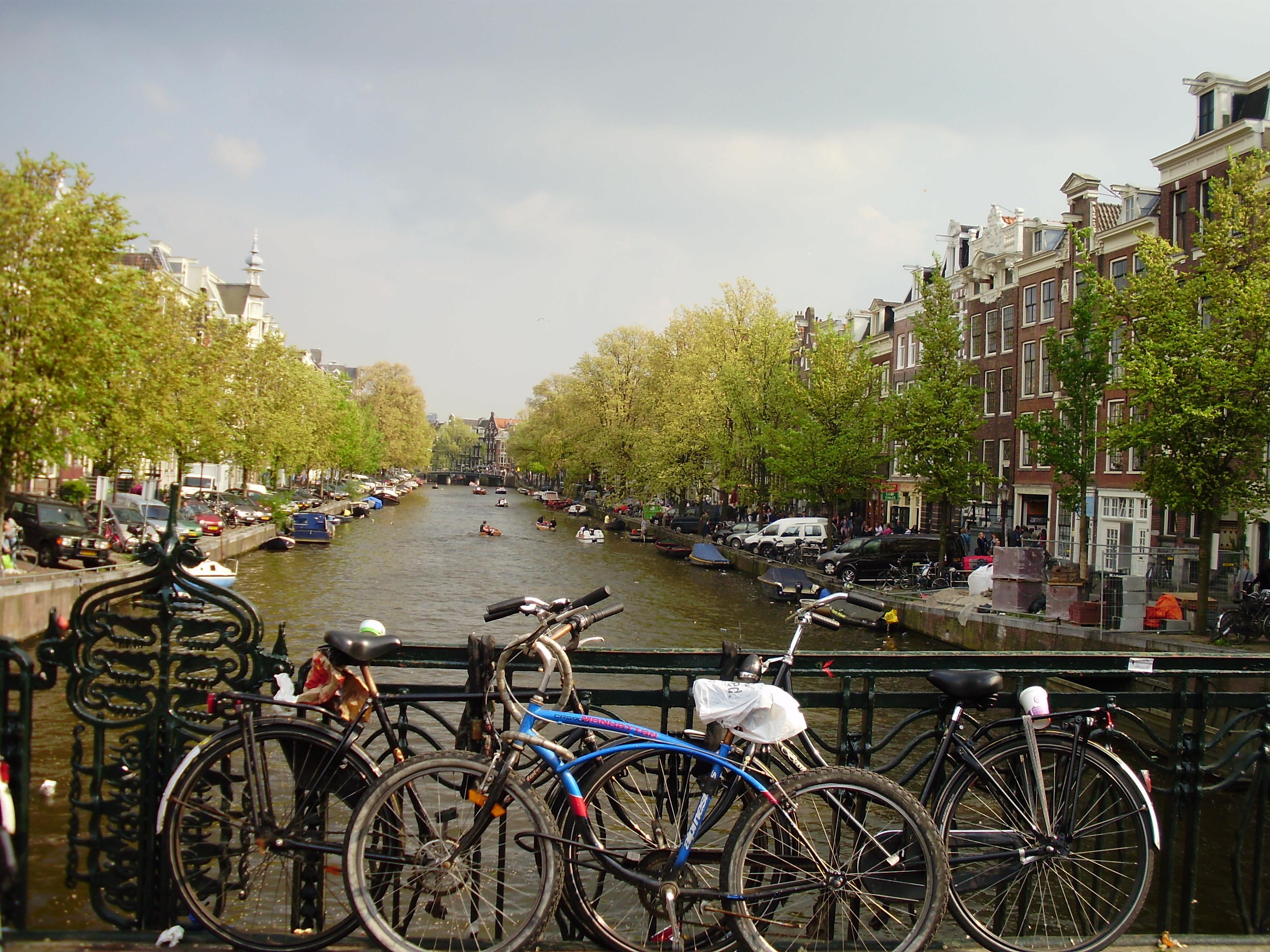 3 Tage Amsterdam Gutschein Im 4 Hotel Inkl Fr Hst Ck F R