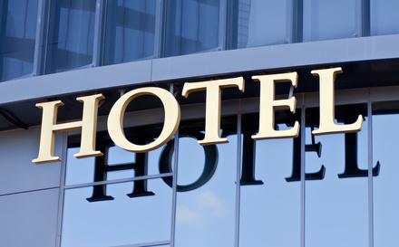 Hotel Schnäppchen