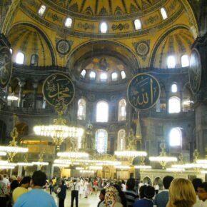 4 Tage Istanbul im 4* Hotel mit Frühstück & Flug ab 199 €