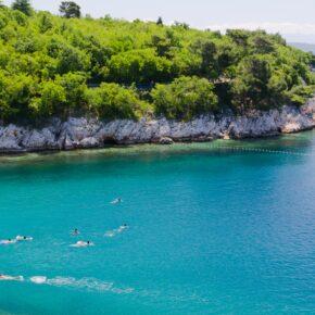 4 Tage Kroatien im Mobile Home direkt am Meer inkl. Halbpension für nur 99€