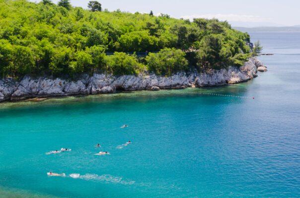 Kroatien Adria Küste