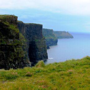 8 Tage Rundreise durch Irland für 599 € (inkl. Flug, Hotels & Frühstück)