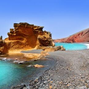 5 Tage Lanzarote mit 3* Hotel, Halbpension & Flug nur 246 €