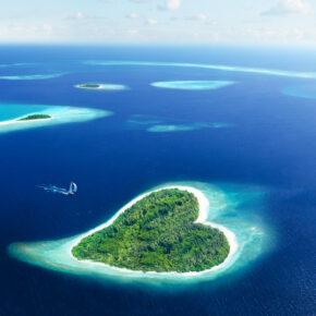 8 Tage Malediven mit Flug, Hotel & Frühstück nur 794 €