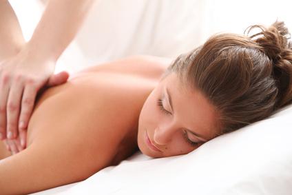 SPA, Massage und Entspannung