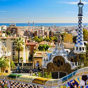 """3 Tage Barcelona in Luxus Yacht """"Six Loveboat"""" für nur 62 €!"""