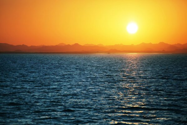 Ägypten Strand Urlaub Hurghada
