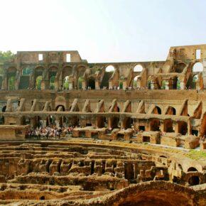 3 Tage Rom für 199 € zu zweit inkl. tolles Hotel, Früstück & Stadtrundfahrt