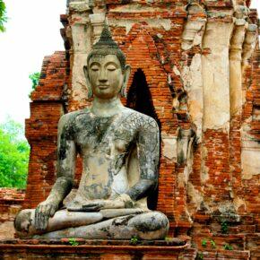 14 Tage Thailand - Khao Lak nur unglaubliche 641 € Ende September inkl. Frühstück und Rail & Fly