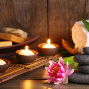 4 Tage Wellness-Urlaub am Gardasee mit Halbpension ab 99 €