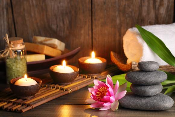SPA Wellness und Entspannung