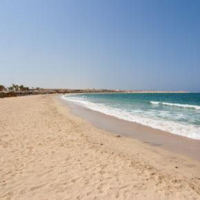 7 Tage Ägypten im 4* Hotel mit All Inclusive, Flug & Transfer für 340 €