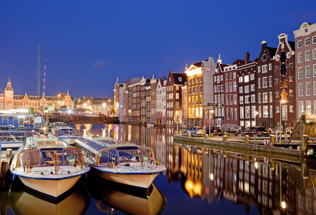 3 tage amsterdam im tollen 4 radisson blu hotel mit wellness extras f r nur 55. Black Bedroom Furniture Sets. Home Design Ideas