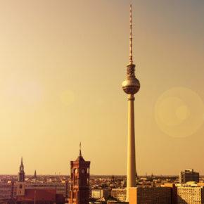 Berlin: Top 4* Hotel nur 22,5 € pro Nacht (beliebige Dauer)