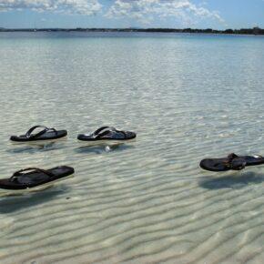 1 Woche Insel Pag, Kroatien, 4* Hotel, Halbpension und Flug nur 299 €
