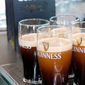 3 Tage Dublin für nur 66 € - für Alleinreisende wie auch Paare/Gruppen