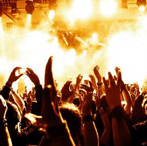 Konzert in Mönchengladbach (David Guetta, Fanta 4 uvm.) + 4* Dorint Hotel, Frühstück & Spa ab 59 €