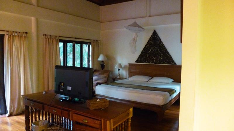 Hotelzimmer_Bett