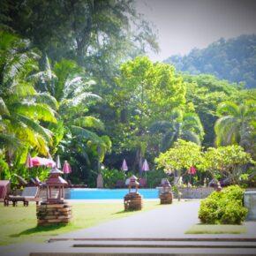 Royal Lanta Resort & Spa auf Koh Lanta - Thailand - Erfahrungsbericht