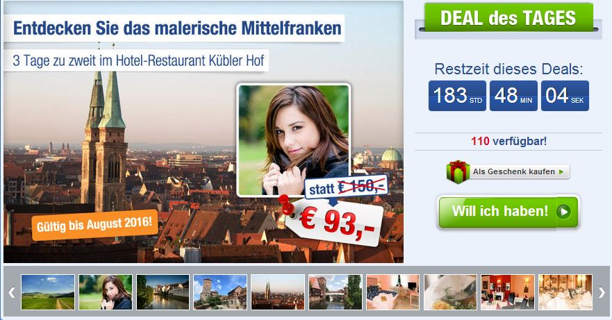 Schnappchen_Mittelfranken