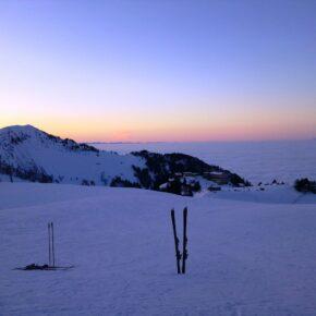 3 Tage Winterurlaub im Schwarzwald inkl. Halbpension & Skipass für nur 129 € p. P.