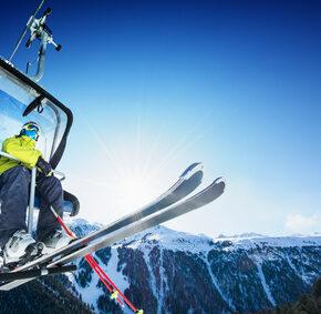 Schnell zugreifen: Skipass Sölden 2 Tage zum Preis von einem