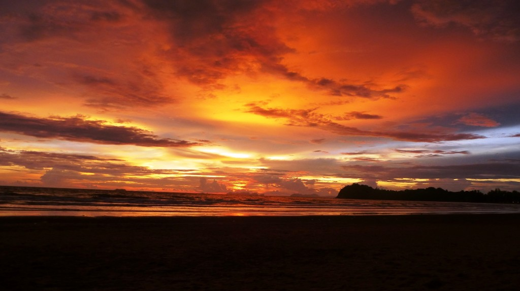 Sunset_Sonnenuntergang