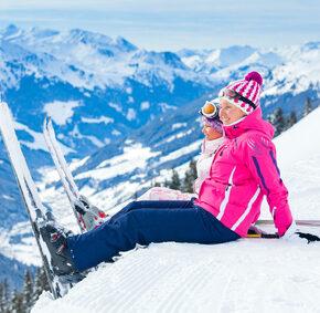 4 Tage Skiurlaub im Böhmerwald - Hotel & Halbpension für nur 93 € pro Person