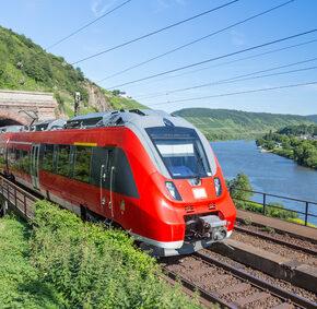 DB mydays Ticket -  Nur 99 € für 4 Fahrten durch Deutschland