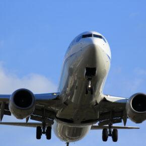 Condor Flugzeug