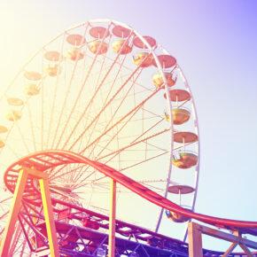 Bayern-Park Gutschein: Ticket fürs Freizeitparkparadies mit Attraktionen & Shows nur 15,90€