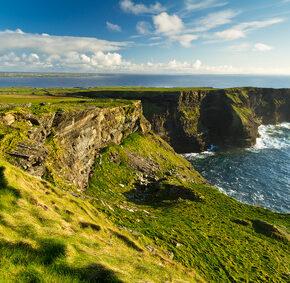 10 Tage Irland mit Flug und Hotel nur 259 €! Schnell zuschlagen!