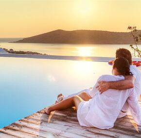 2 Euro für eine Woche Kreta im Juni inklusive 3* Hotel, Flug u. Frühstück